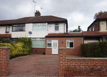3 bed semi-detached house for sale in Sheppard Avenue, Liverpool L16