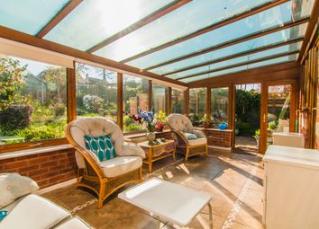 Thumbnail 3 bedroom detached bungalow for sale in Rockcliffe Close, Wadworth, Doncaster