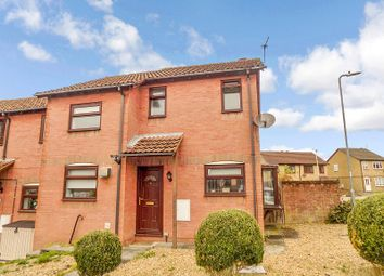 3 bed semi-detached house for sale in Robins Hill, Brackla, Bridgend . CF31