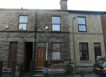 Thumbnail 3 bed terraced house to rent in Hawthorn Road, Sheffield