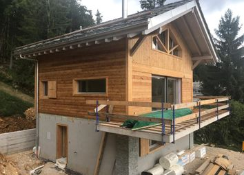 Thumbnail 4 bed property for sale in Saint-Cergue, Switzerland