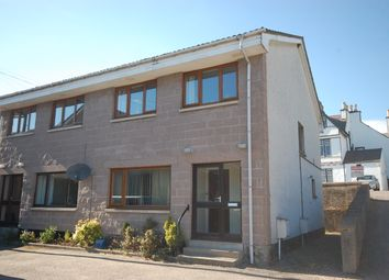 Thumbnail 1 bed flat to rent in Eden Court, Banchory, Aberdeenshire