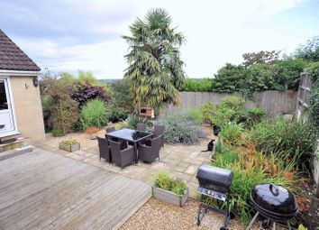 Thumbnail 4 bed detached house for sale in Southleigh, Bradford-On-Avon