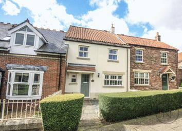 Thumbnail 3 bed cottage for sale in The Granary, Wynyard, Billingham