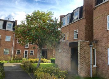 Thumbnail 2 bed flat for sale in Broughton Grange, Swindon