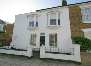 Thumbnail 3 bed detached house to rent in Union Road, Deal