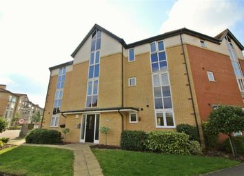 Thumbnail 2 bed flat to rent in Sakura Walk, Willen, Milton Keynes