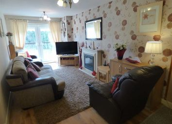 Thumbnail 2 bedroom flat for sale in Hollands Road, Northwich, Cheshire