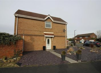 Thumbnail 3 bed property for sale in Frobisher Drive, Lytham St. Annes