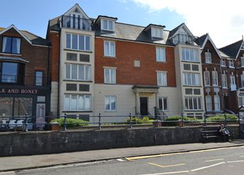 Thumbnail 2 bed flat for sale in Tower Parade, Whitstable