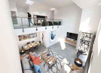Thumbnail 1 bed property for sale in Dukes Ride, Crowthorne