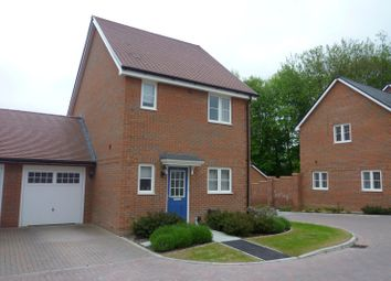 Thumbnail 3 bedroom detached house to rent in Catkin Grove, Horndean, Waterlooville