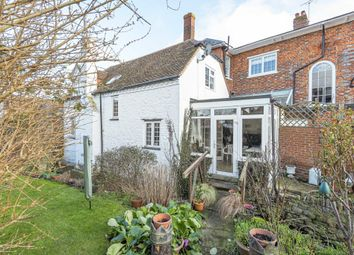 Thumbnail 2 bed cottage for sale in East Hanney, Oxfordshire
