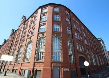 Thumbnail 3 bed flat to rent in City Road, Newcastle Upon Tyne