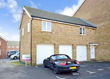 Thumbnail 2 bed terraced house for sale in Westview Close, Peacehaven, East Sussex