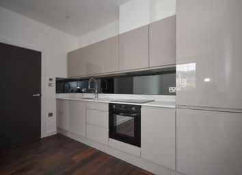 Hodgson House, Rainsford Road, Chelmsford CM1. 2 bed flat for sale