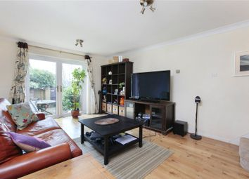 Thumbnail 2 bed terraced house to rent in Linnet Mews, Clapham South, London