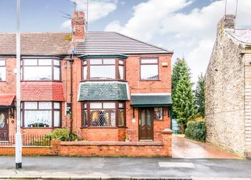 Thumbnail 3 bedroom semi-detached house for sale in Tottington Road, Bury, Greater Manchester