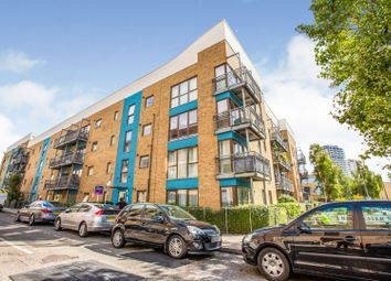 2 bed flat for sale in Barchester Street, London E14