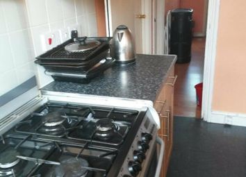 Thumbnail Room to rent in Harold Road, North Acton
