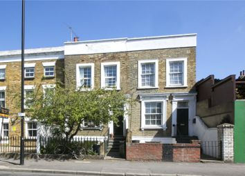 Thumbnail 4 bed detached house for sale in Englefield Road, De Beauvoir