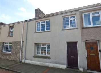 Thumbnail 3 bed terraced house for sale in Front Street, Pembroke Dock, Pembrokeshire