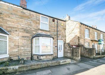 2 bed terraced house for sale in Tyne Street, Winlaton, Blaydon-On-Tyne NE21