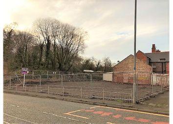 Thumbnail Land for sale in Llangollen Road, Acrefair