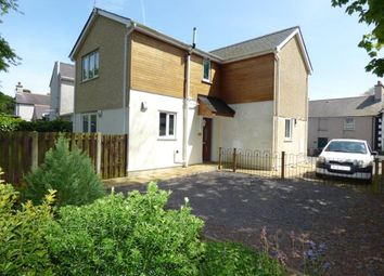 Thumbnail 1 bed semi-detached house for sale in Mona Lodge, Mona Street, Amlwch, Anglesey