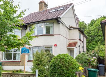 Thumbnail 4 bed semi-detached house for sale in Dale Green Road, New Southgate
