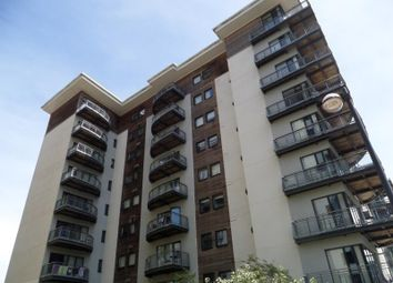 Thumbnail 2 bed flat to rent in 325, Cambria Victoria Wharf, Watkiss Way, Cardiff