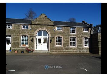 Thumbnail 3 bed terraced house to rent in Castle Farm, Perth