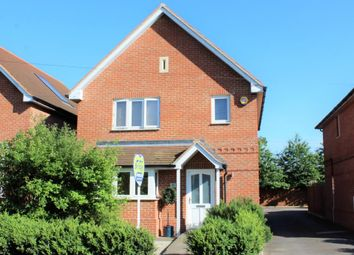 3 bed detached house for sale in Ash Street, Ash GU12