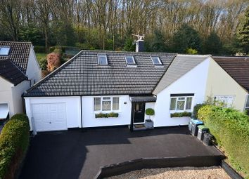 Thumbnail 3 bedroom semi-detached bungalow for sale in Harpesford Avenue, Virginia Water