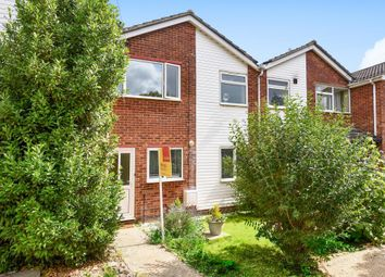 Thumbnail 3 bed terraced house for sale in Crescent Close, Oxford