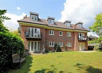 Thumbnail 3 bed flat to rent in Sandy Lodge Way, Northwood