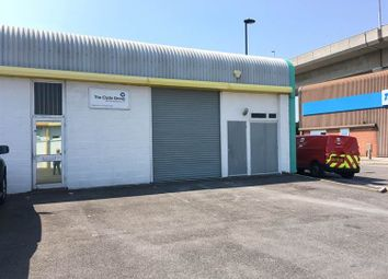 Thumbnail Warehouse to let in Unit 18 Longbridge Industrial Estate, Floating Bridge Road, Southampton
