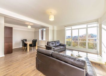 Southampton Row, London WC1B. 2 bed flat