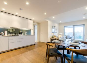 Thumbnail 1 bed flat for sale in Columbia Gardens, Earls Court