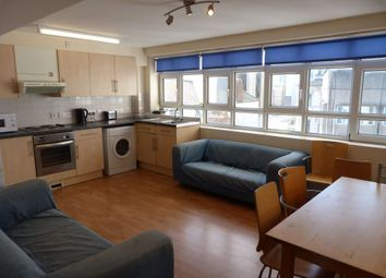 Thumbnail 6 bed flat to rent in St. Mary Street, Cardiff