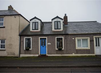 Thumbnail 3 bed terraced house for sale in Main Street, Gretna