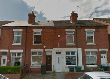Thumbnail 3 bed terraced house to rent in Bramble Street, Coventry