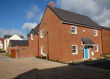 Thumbnail 4 bed detached house for sale in Highworth Road, Shrivenham, Swindon