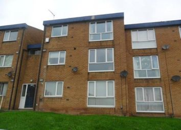 Thumbnail 1 bedroom flat to rent in Princess Close, Gedling, Nottingham