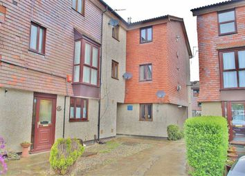 Thumbnail 1 bed flat to rent in Buttermere Close, Morden