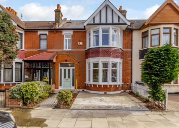 Thumbnail 5 bedroom terraced house to rent in Arundel Gardens, Ilford