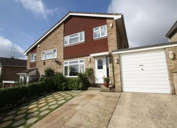 3 bed semi-detached house for sale in The Rise, High Wycombe HP13
