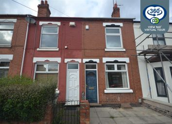2 bed property to rent in Broomfield Road, Earlsdon, Coventry CV5