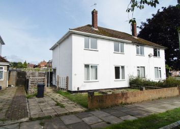 Thumbnail 3 bedroom semi-detached house to rent in Wavell Close, Basingstoke