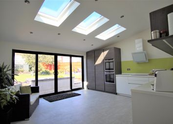 Thumbnail 3 bedroom semi-detached house for sale in Caldbeck Close, Southmead